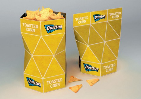 Design de embalagens criativas